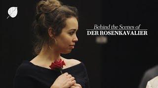 Behind the Scenes of DER ROSENKAVALIER | Staatsoper Unter den Linden