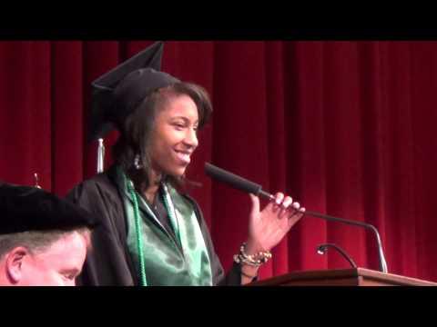 Gatton Academy Graduation Part I