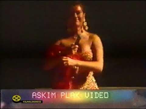 Nazan Şoray - Karlar Düşer 1991 (Avrupa...