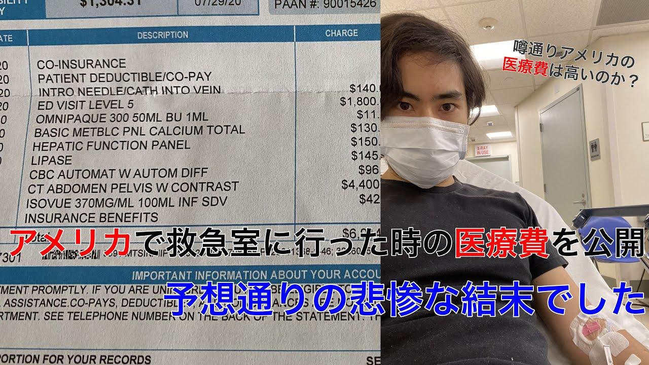 アメリカ 医療 費