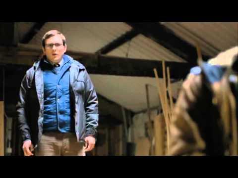 Hinterland  Trailer   BBC Cymru Wales