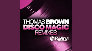 Disco Magic (DJ Zimmo Remix)