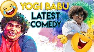 Yogi Babu Latest Comedy 2017 | Yogi Babu Comedy 2018