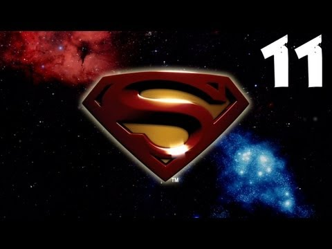 Superman Returns: The Game - Walkthrough Part 11