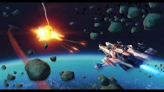 Star Conflict Lesson 3 Combat Piloting