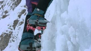K2 Best Climbing Scene