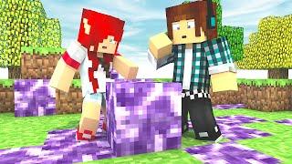 Minecraft Mod: Bactéria Que Come Blocos !! - Bacteria Mod
