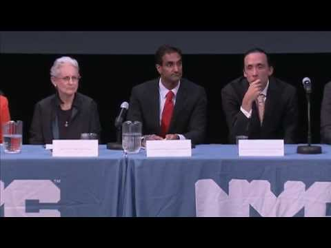 BRONX TOWN HALL ON THE FACTS ABOUT LEGIONNAIRES' DISEASE: PANEL DISCUSSION & Q&A