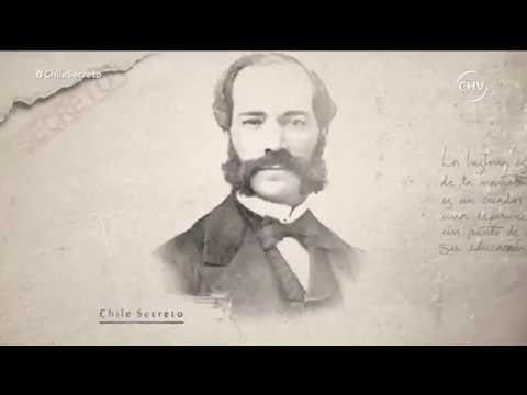 Jorge Baradit,Chile Secreto,cap10,La Matanza De La Escuela Santa María