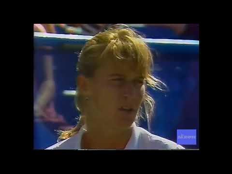 FULL VERSION Sabatini vs Graf 1990 US Open