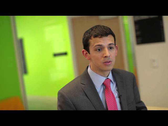 Jonathan Caballero - My Internship with the Commodity Futures Trading Commission
