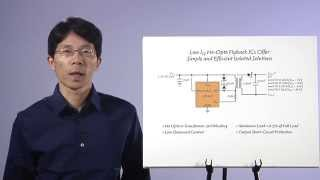 Simple, Compact and Efficient Isolated Power Solutions