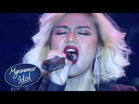 GRAND FINAL Myanmar Idol 2017 Season 2
