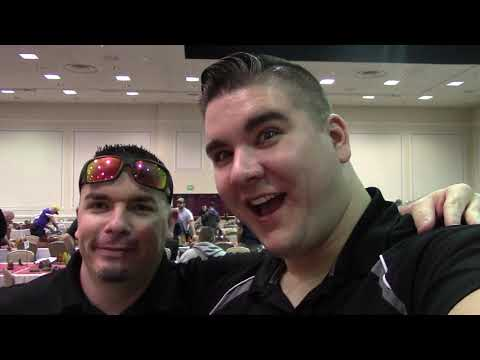 LVO 2019 Day One! Check out the Armies! Mp3