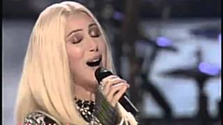 "CHER ""BELIEVE"" Live Performance in Concert The Best Show Divas Music 80s 90s TRIBUTE 2013"