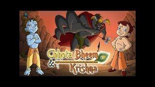 Chhota Bheem aur Krishna..