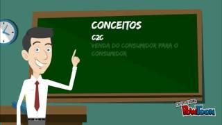 видео B2B, B2C, C2C, C2B