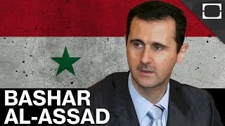 How Bashar al-Assad Destroyed Syria