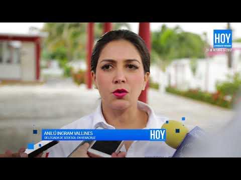 Noticias HOY Veracruz News 23/10/2017