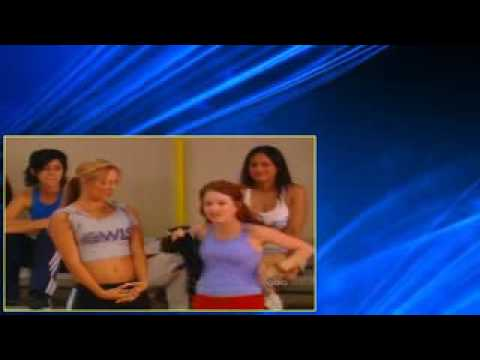 8 Simple Rules S1E6 Cheerleader