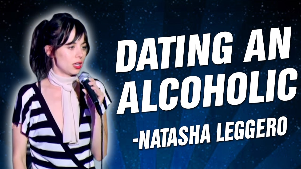 Dating an alcoholic female