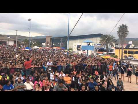 La fievre Looka en viva la radio San Luis Potosí