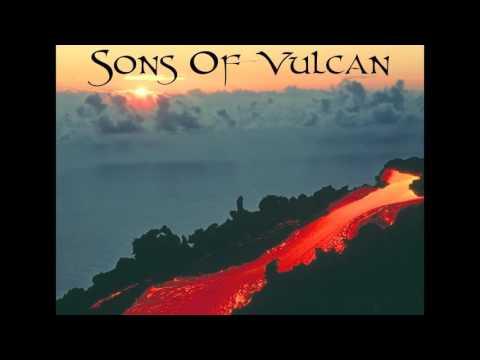 Sons Of Vulcan - Manticus