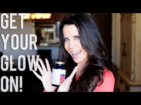 BEAUTIFUL GLOWING SKIN | Tip Tuesday #58