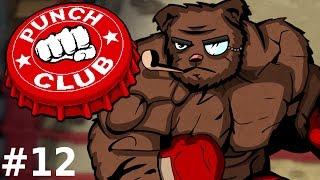 Baer Plays Punch Club (Pt. 12) - I'M RICH!