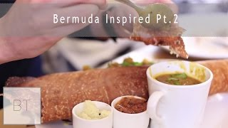Bermuda Inspired Pt.2 | Byron Talbott