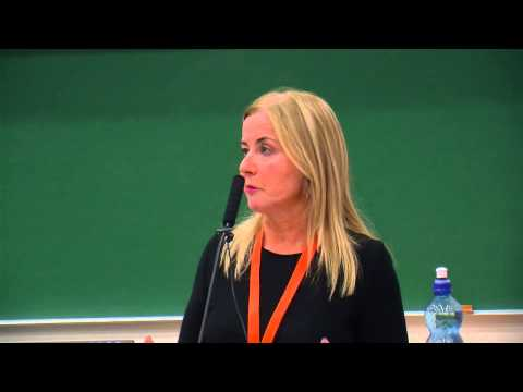 Dr Anne Brosnan, Introducing Lesson Study to Irish Post-Primary Schools