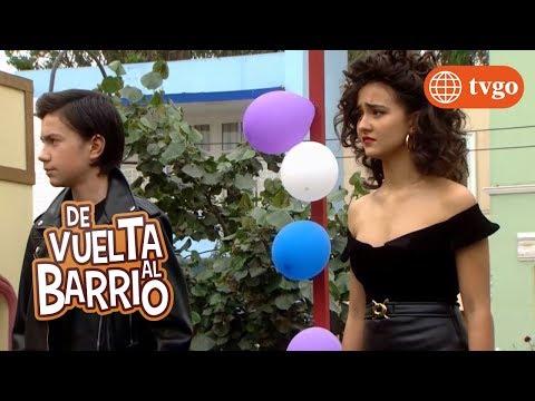 De Vuelta al Barrio 20/09/2018 - Cap 291 - 2/5