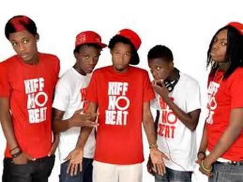 Kiff No Beat Baison tous Audio