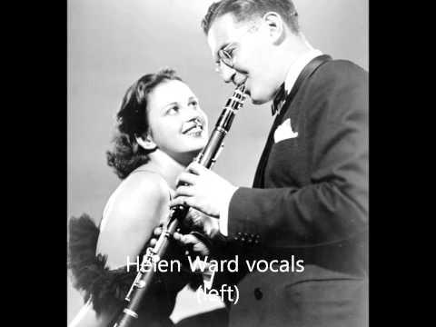 Mutiny In The Parlour - Gene Krupa's Swing Band ft. Helen Ward, 1936