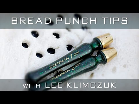 Bread Punch Tips With Lee Klimczuk