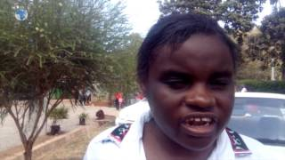 Blind student demands to speak to Diamond Platnumz