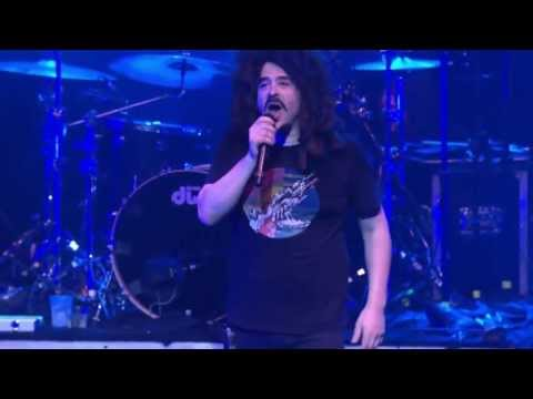 Counting Crows - Round Here [Live at the Sydney Opera House, 10/04/13]