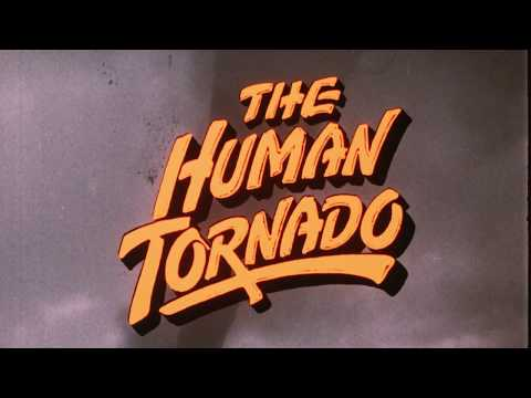 The Human Tornado (1976, trailer) [Starring Rudy Ray Moore, Lady Reed, Jimmy Lynch]