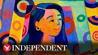 Pacita Abad: Google Doodle Commemorates Philippine Artist And Activist