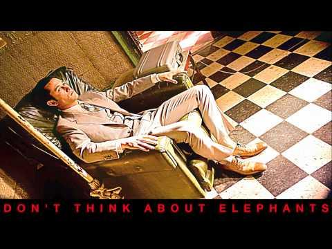 Don't Think About Elephants (Bonus Track) - Inception Soundtrack