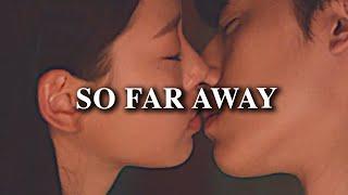 So Far Away (Hwang Hee-Taei ✗ Kim Myung-Hee) [Youth of May + 1x10 FMV]
