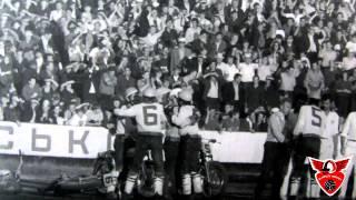 Вымпел  клуб  мотобол Полтава -Дискотека 80-х за возрождение мотобольной команды   Вымпел ПОЛТАВА