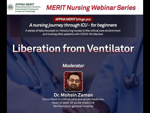 MERIT Nursing COVID-19 Webinar Day 6 Aug 22nd 2020