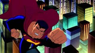Download Superman: Doomsday (El día del Juicio) - Latino 1080p