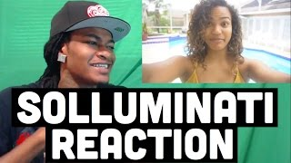 SoLLUMINATI Reacts to PrettyBoyFredo Girlfriend PS4 Prank