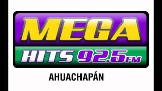 Entrevista Maury & Fantasma(Radio Megahits 92.5 Ahuachapan El Salvador)