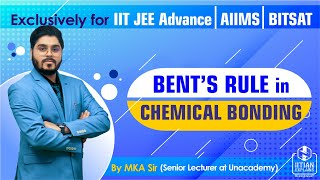 how to study chemical bonding for jee