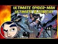 "Ultimate Spider-Man ""Ultimate Black Cat"" - Complete Story"