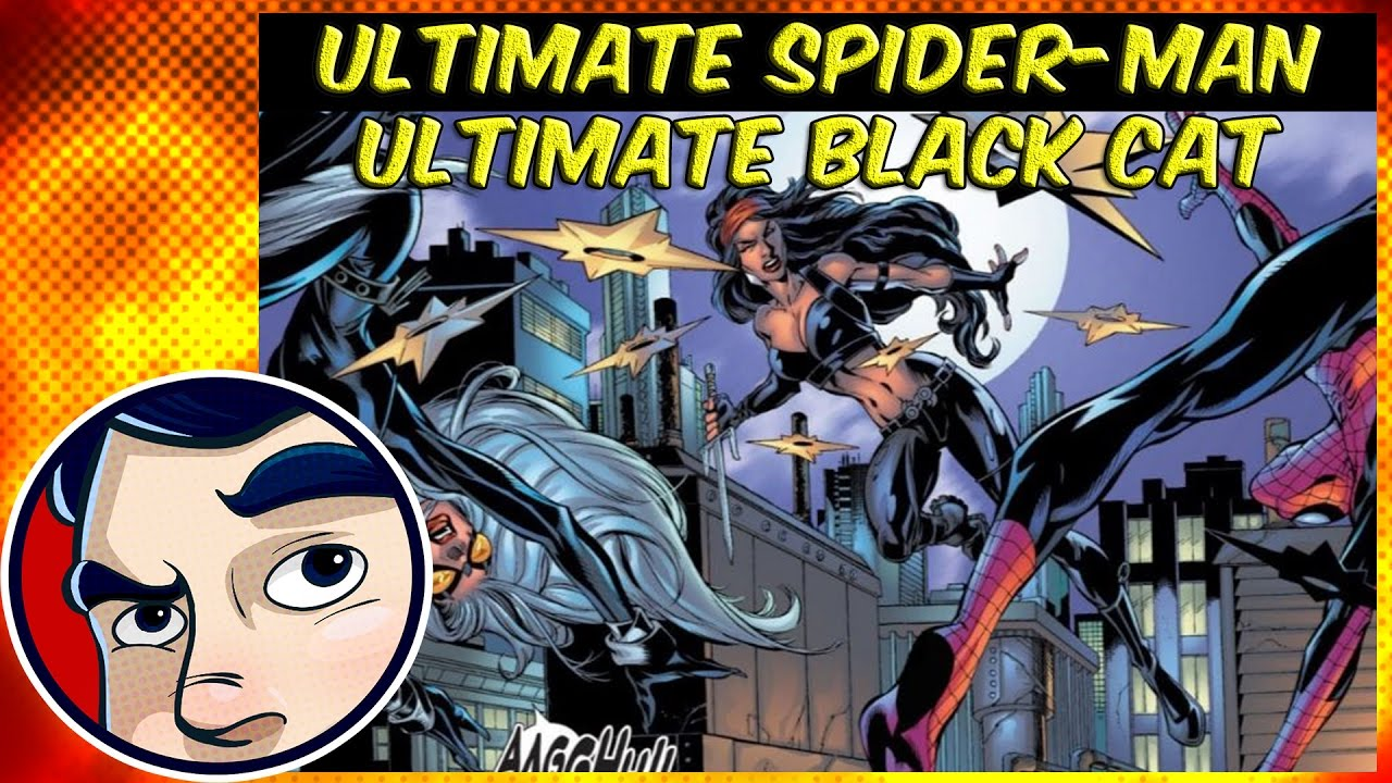Ultimate Spider Man Comics Pdf