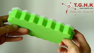 производитель силиконовых сотовых форм